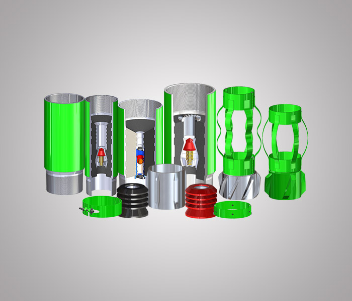Home - Oilmec Drilling Equipments Pvt  Ltd  - Casing Accessories